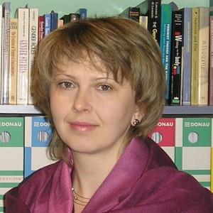 Кісь Оксана