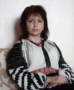 Іванкова-Стецюк Оксана