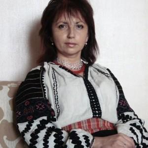 Оксана Іванкова-Стецюк