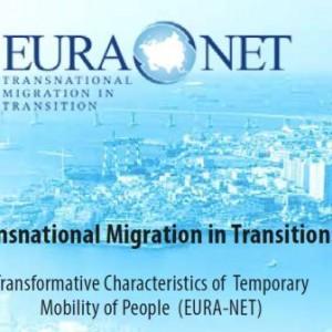 EURA-NET _ Logo